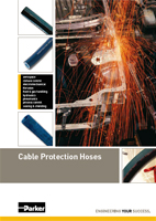 Hoses Cable Protection