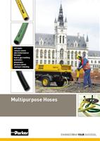 Hoses Multipurpose