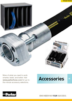 Hydraulics Hoses Accessories
