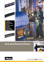 Hoses Acid & Chemical