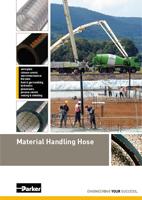 Hoses Material Handling
