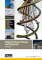 Hydraulics Hoses Fittings