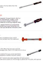 Torque Hand Tools