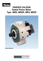 Motors Radial Piston