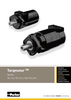 Motors Torqmotor