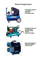 Puma Compressors