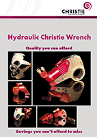 Hydraulics Tools Wrenches
