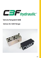 Valves Flangeable SAE